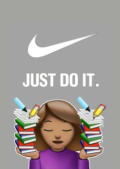 Just do it. // follow us @motivation2study for daily inspiration