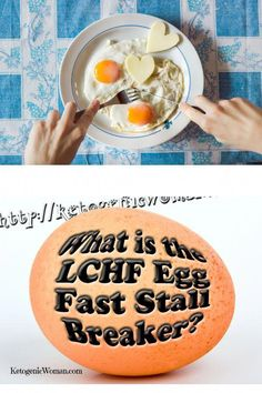What is The Keto Egg Diet Weight Loss Fast? Blast Through a Plateau With Eggs! - Ketogenic Woman What is the Keto egg diet weight loss fast? Egg fast rules, plan, printables, and guidelines. Find all the information and recipes to break your plateau. Tzatziki, Tahini, Chipotle, Bruschetta, Granola, Chefs, Egg Diet Results, Steak And Eggs Diet, Guacamole