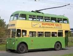 Trolleybus 433