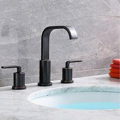 Discover Your Ideal Bathroom Sink Bronze Bathroom, Bathroom Sink Faucets, Sinks, Ideal Bathrooms, Bath Shower Mixer, Oil Rubbed Bronze, Backsplash, Vanity, Retro