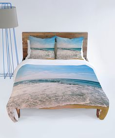 Take Me There Duvet Cover