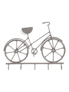 Made In India Bike Key Hook