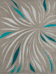 Modern Rugs by Edward Fields | Home Design and Decor