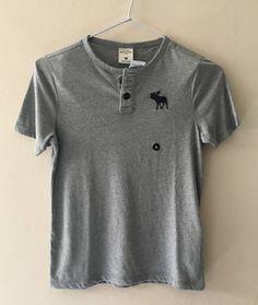 Camiseta Abercrombie Nova - 19677715 | enjoei :p