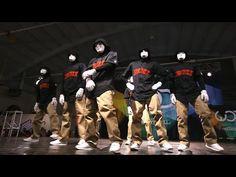 Jabbawockeez - World of Dance Bay Area 2014 - YouTube