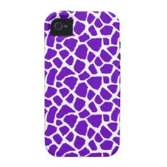 ==>>Big Save on          	Sassy Purple Giraffe Print iPhone Case Case-Mate iPhone 4 Cover           	Sassy Purple Giraffe Print iPhone Case Case-Mate iPhone 4 Cover lowest price for you. In addition you can compare price with another store and read helpful reviews. BuyHow to          	Sassy Pu...Cleck Hot Deals >>> http://www.zazzle.com/sassy_purple_giraffe_print_iphone_case-179867880330224121?rf=238627982471231924&zbar=1&tc=terrest