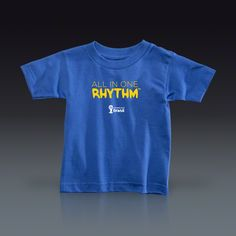 Buy 2014 FIFA World Cup Brazil™ All In One Rhythm™ Toddler T-Shirt   on SOCCER.COM. Best Price Guaranteed. Shop for all your soccer equipment and apparel needs.