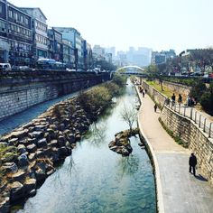 Have a long layover at Incheon Airport in Seoul? From free Transit Tours to the river walk, here are my tips for spending 12 hours in Seoul. South Korea Seoul, South Korea Travel, Asia Travel, Travel Info, Travel Ideas, Places Of Interest, Vacation Trips, Wonders Of The World, Travel Destinations