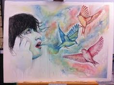 Image result for gcse final pieces Watercolor, Gcse, Watercolor Tattoo, Image, Painting, Art