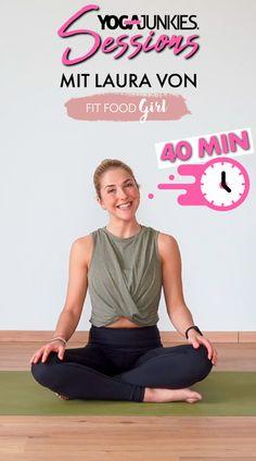 Vinyasa Yoga, Flow, Join, Watch, Fitness, Youtube, Clock, Bracelet Watch, Clocks