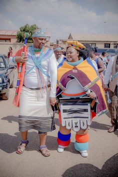 South African Traditional Dresses, African Traditional Wedding, Wedding Blog, Wedding Ideas, Hair Wrap Scarf, Xhosa, South African Weddings, Latest African Fashion Dresses, African Culture
