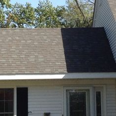 IKO Dynasty Architectural Shingles - IKO Dynasty Architectural Shingles install completed. Rock Island Illinois, Architectural Shingles, Asphalt Shingles, Old Things, Architecture, Outdoor Decor, Arquitetura, Architecture Illustrations, Architects