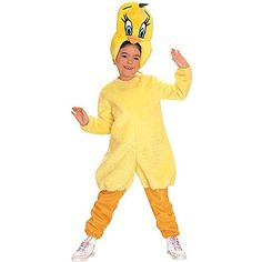 "LOONEY TUNES ""TWEETY"" CHILD COSTUME Rubie's https://www.amazon.com/dp/B000LNKX6C/ref=cm_sw_r_pi_dp_x_.KoXxb6WJFA8R"
