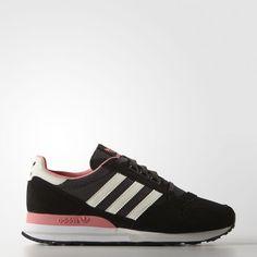 ZX 500 Shoes - Black