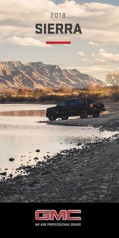 Power Like a Pro. The GMC Sierra light-duty truck has long set the standard for capability and refinement in a full-size pickup, and the 2018 lineup is no exception. The GMC Sierra features the precise construction, premium appointments and advanced technologies GMC is known for.