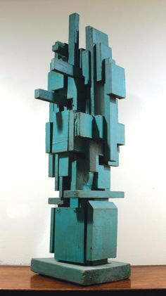 Louise Nevelson Louise Nevelson Untitled painted wood sculpture Louise Nevelson Abstract Sculpture: Untitled Painted Wood The post Louise Nevelson Louise Nevelson Untitled painted wood sculpture appeared first on Wood Ideas. Louise Nevelson, Outdoor Sculpture, Wood Sculpture, Sculptures, 1950s Art, Assemblage Art, Old Wood, Abstract Sculpture, Art Plastique