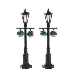 74231 Old English Lamp Post