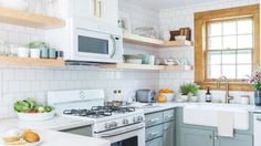 Get remodeling inspiration from these before-and-after photos of home renovations.