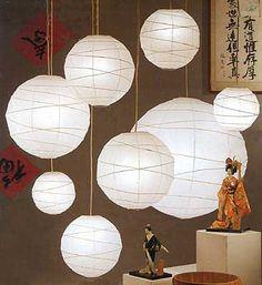 "great deal! MARU 16"" Paper Lantern In White $4.50 plus shipping (lightcord set sold separately - 15)"