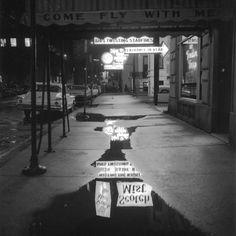 Vivian Maier, 1961