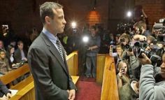 Celebrity News: Oscar Pistorius Indicted for Murder in Shooting Death of Girlfriend   AT2W