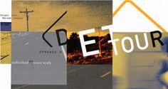 Detour identity for Metro Furniture Company Furniture Companies, Teamwork, Brand Identity, Graphic Design, Branding, Visual Communication