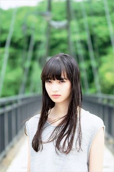 Image result for Nana Komatsu model