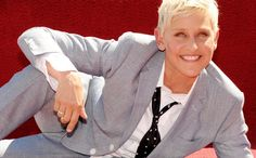 100,000 Care2 Members Tell Ellen DeGeneres to Drop Leather