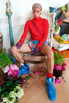 boy nate, design men, springsumm 2013, men fashion, kirchhoff springsumm, men ss, boy boy, kirchhoff men, meadham kirchhoff