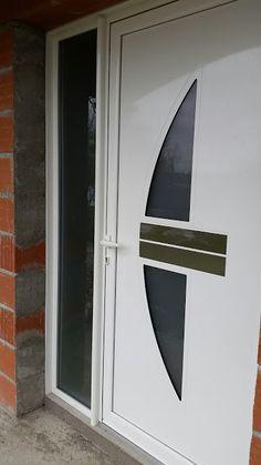 EMALUPORTE BARCELONE Gamme De Portes Dentrée En Aluminium Triple - Joint pour porte d entree
