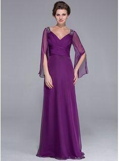 8 Mejores Imágenes De Vestidos Color Uva Vestidos