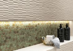 Sheer by FAP. PHOTO 19. From $7 in New York +delivery Mosaic Tiles, Wall Tiles, Shades Of Beige, Contemporary Interior Design, Tile Design, Flooring, Ceramics, Traditional, Modern