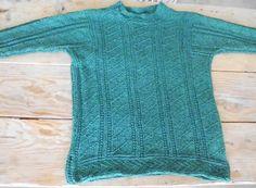 PERGUSA, strikkekit fra domoras