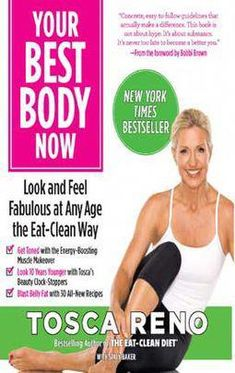 """Read """"Your Best Body Now"""" by Tosca Reno available from Rakuten Kobo. New York Times bestselling author Tosca Reno knows exactly how you feel. She went from being a flabby, pound woman . Tosca Reno, Weight Loss Meals, Weight Loss Challenge, Best Weight Loss, Healthy Weight Loss, Weight Gain, Reduce Weight, Losing Weight, Lose Weight In A Week"""