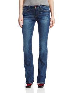 Joe's Jeans Women's Petite Bootcut Je... for only $127.98