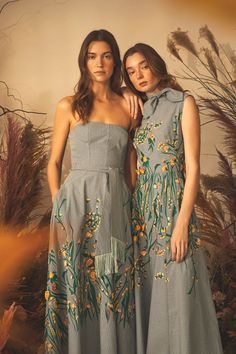 Lela Rose Pre-Fall 2020 Fashion Show Collection: See the complete Lela Rose Pre-Fall 2020 collection. Look 2 Fashion Week, Fashion 2020, Runway Fashion, Fashion Brands, High Fashion, Fashion Show, Womens Fashion, Lolita Fashion, Fashion Fashion