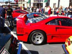 Ferrari Day 2013 at Highland Village Photo by AKA My Brothers 01