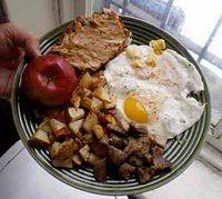 A week of food on $25 dollars...I love this blog: CheapHealthyGood.blogspot.com