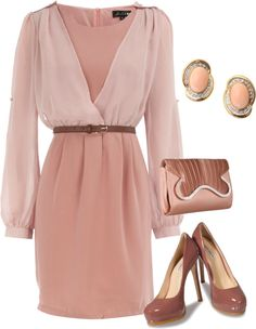 """Elegant"" by away-1862 on Polyvore"