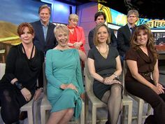 'Little House on the Prairie' cast sheds tears, talks legacy on TODAY - Entertainment - TODAY.com