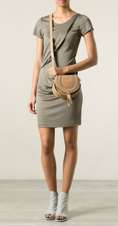 see by chloe bag sale - Chloe 'Marcie - Small' Leather Crossbody Bag   Leather Crossbody ...