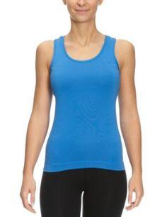 PUMA Damen Tank Top Essential Racerback Bewertungen | Yoga Bekleidung