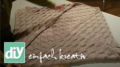 Tutorial Seelenwärmer | DIY einfach kreativ