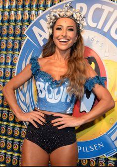 Sabrina sato abada carnaval - Fashion Bubbles - Moda como Arte ...