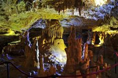 ISTRIA | Festinsko kraljevstvo Cave | Natural attractions | Attractions and Activities