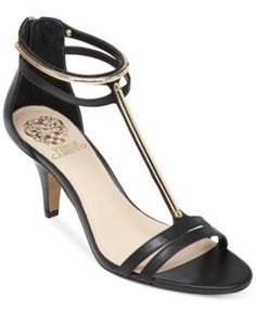 Vince Camuto Mitzy Dress Sandals - My Favorite sandals. Seriously.