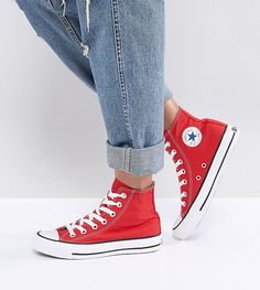 d888f8a1a5 25 Best red converse outfit images | Red converse outfit, Converse ...