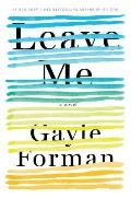 International bestselling author Gayle Forman's trademark humor and insight abound in this masterful adult debut, showing us that sometimes you have to leave home in order to find it again. For every woman who has ever fantasized about driving past her exit on the highway instead of going home to make dinner, for every woman who has ever dreamed of boarding a train to a place where no one needs constant attention—meet Maribeth Klein. A harried working mother who's so busy taking care of her…
