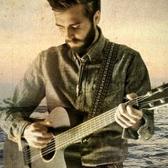 Lord Huron and their individual expansive Western Americana