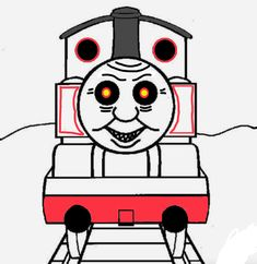 Timothy the ghost Engine (good)
